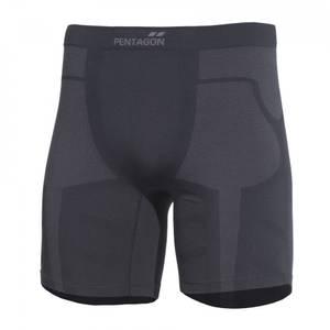 Bilde av Plexis - Treningsunderdel/shorts - Svart